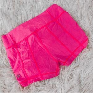 lululemon athletica Shorts - ❌SOLD❌Lululemon hot n sweaty short cinch front 4